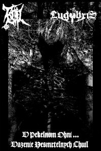 Evil / Lugubris - V pekelnom ohni... Väzenie nesmrtelnych chvil