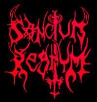 Sanctum Regnum - Logo