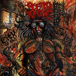 Splatter Whore - City of the Sleazehounds
