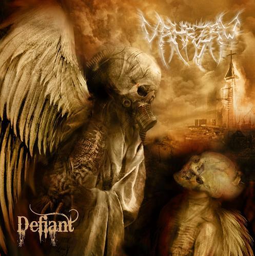 Vahrzaw - Defiant