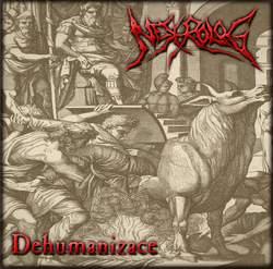 Nekrolog - Dehumanizace