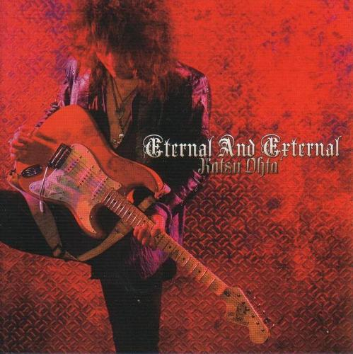 Katsu Ohta - Eternal and External