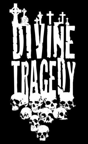 Divine Tragedy - Logo