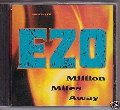Ezo - Million Miles Away