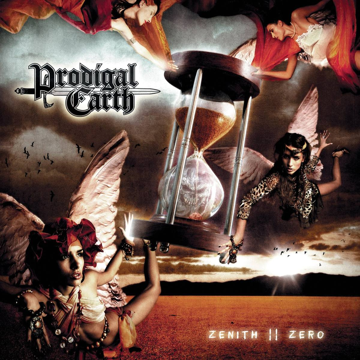 Prodigal Earth - Zenith II Zero