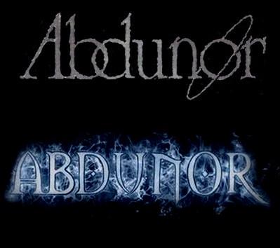 Abdunor - Logo