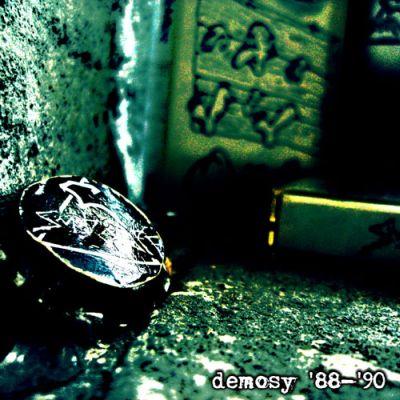 Smirnoff - Demosy '88-'90
