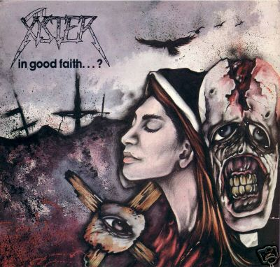 Xyster - In Good Faith...?