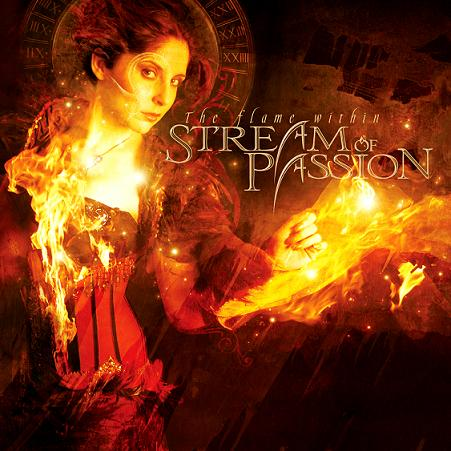 Stream of Passion - The Flame Within