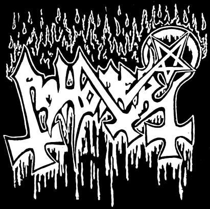 Abhorer - Logo