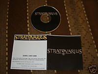 Stratovarius - Revolution Renaissance