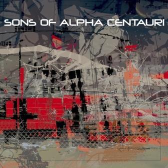 Sons of Alpha Centauri - Sons of Alpha Centauri