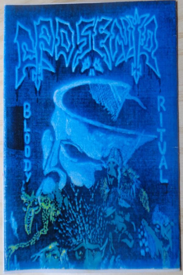Aposento - Bloody Ritual