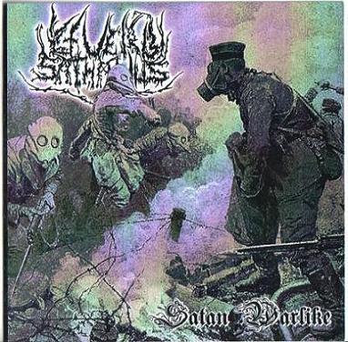 Et Verbi Sathanus - Satan Warlike