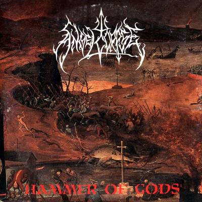 Angelcorpse - Hammer of Gods