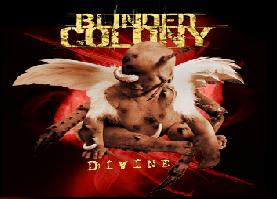 Blinded Colony - Divine