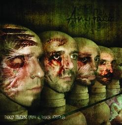 Any Face - Deaf Songs for a Dead World