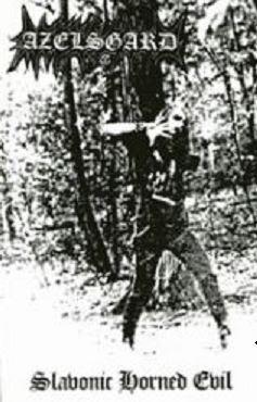 Azelsgard - Slavonic Horned Evil