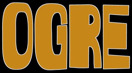 Ogre - Logo