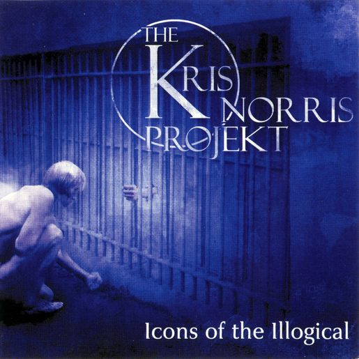 The Kris Norris Projekt - Icons of the Illogical