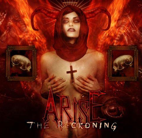 Arise - The Reckoning