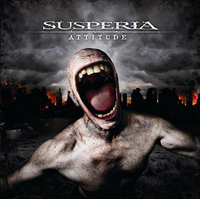 Susperia — Attitude (2009)