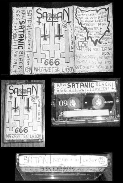 Satan - Nazaretski lažov