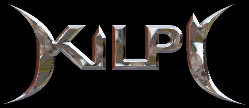 Kilpi - Logo
