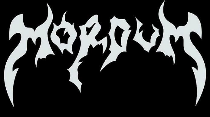 Mordum - Logo