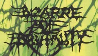 Bizarre of Brutality - Logo