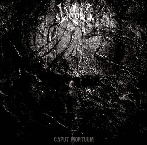Wolok - Caput Mortuum