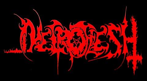 Necroflesh - Logo