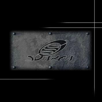 Sunken - Logo