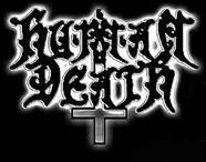 Human Death - Logo