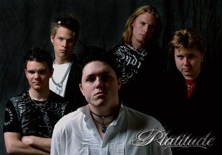Platitude - Photo