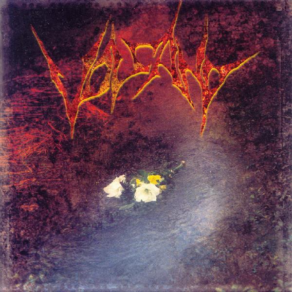 Volcano - Davi