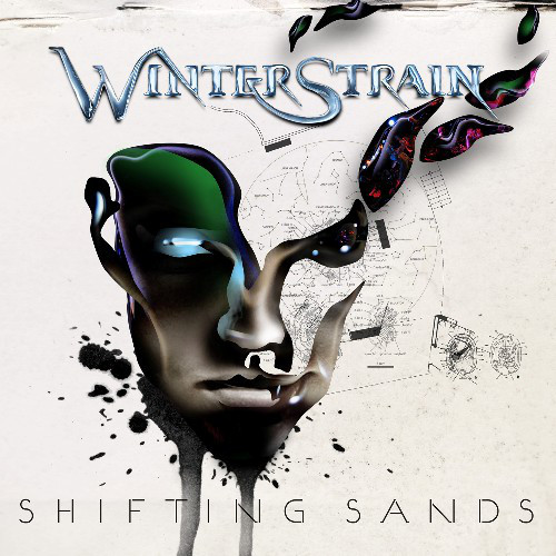 Winterstrain - Shifting Sands