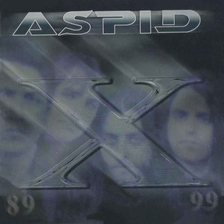 Aspid - X