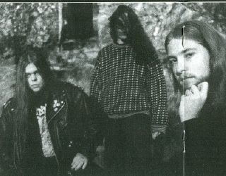 Abysmal - Photo