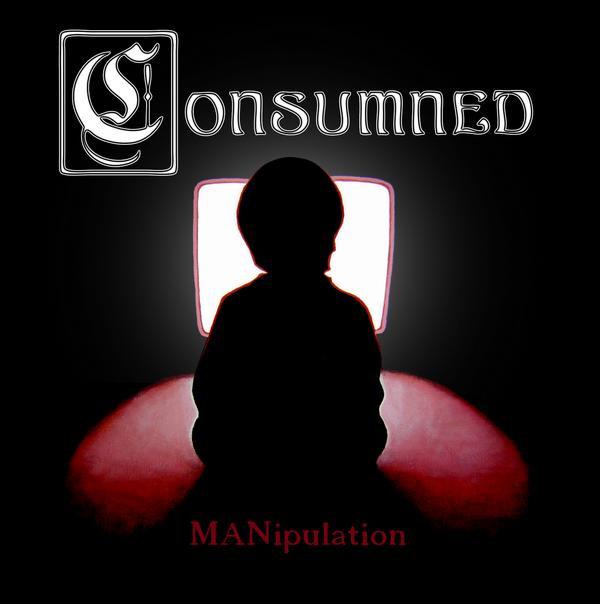Consumned - MANipulation