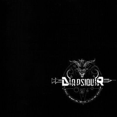 Diapsiquir - Pacta Daemoniarum - Crasse