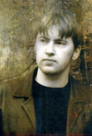 Artem Myakinin