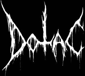 D.O.T.A.C. - Logo