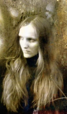 Vera Rozhkova