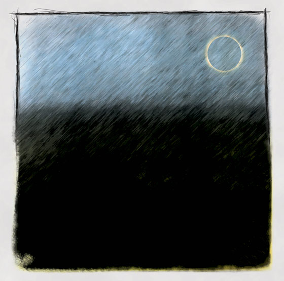 Izah - Finite Horizon / Crevice