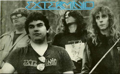 Extermínio - Photo