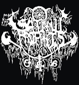 Satanic Prophets - Logo