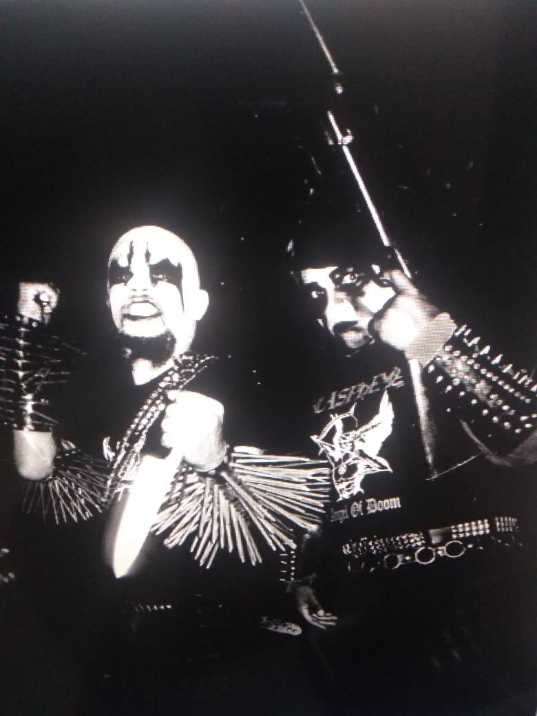 Satanic Prophets - Photo