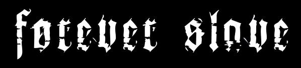 Forever Slave - Logo