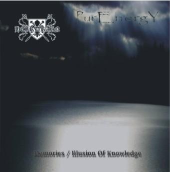Heirdrain - Memories / Illusion of Knowledge